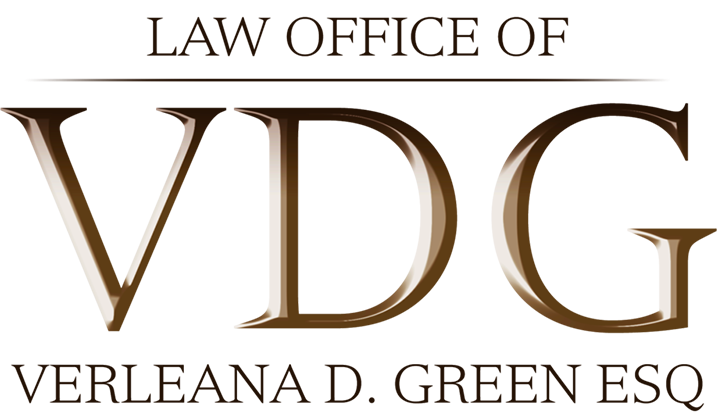 VDG Law - Logo
